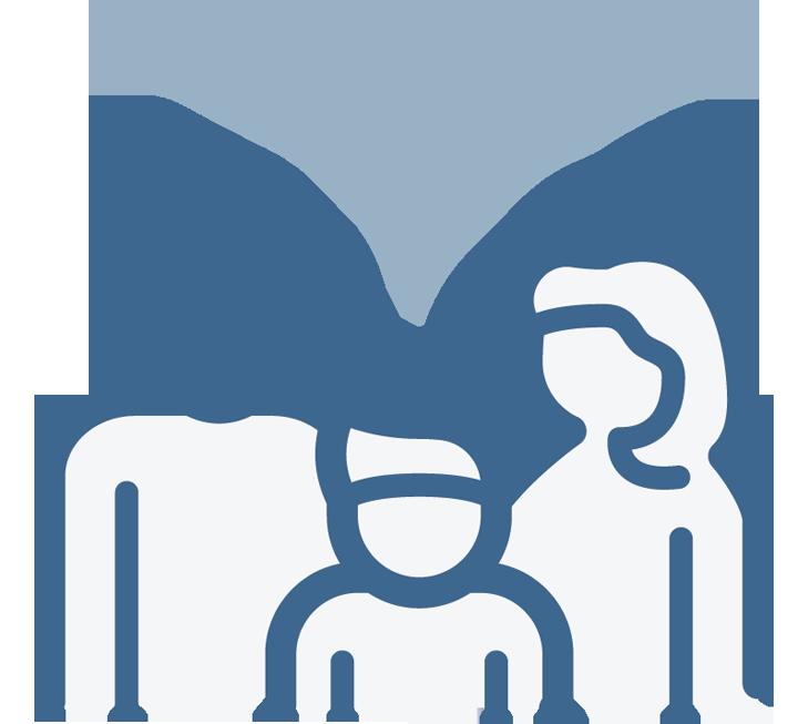 Terapia de Familia y de Pareja Icono