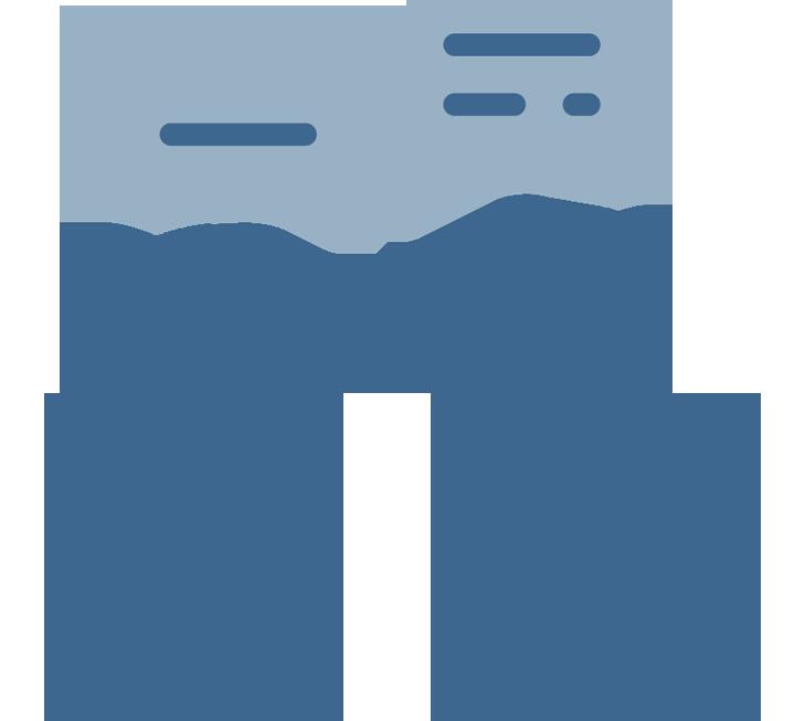 Terapia de Grupo para Habilidades Sociales Icono