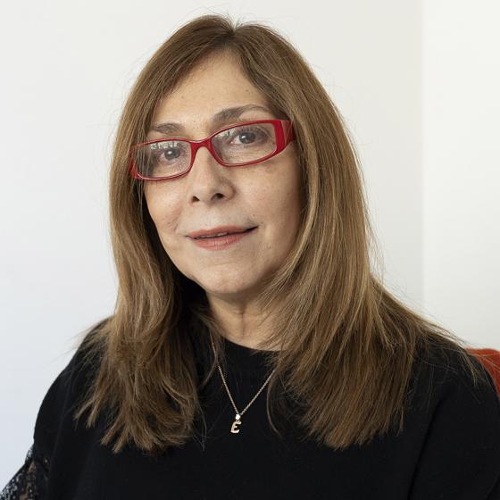 Estela Portillo Encina