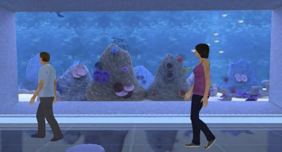 Psicología Nesplora Aquarium